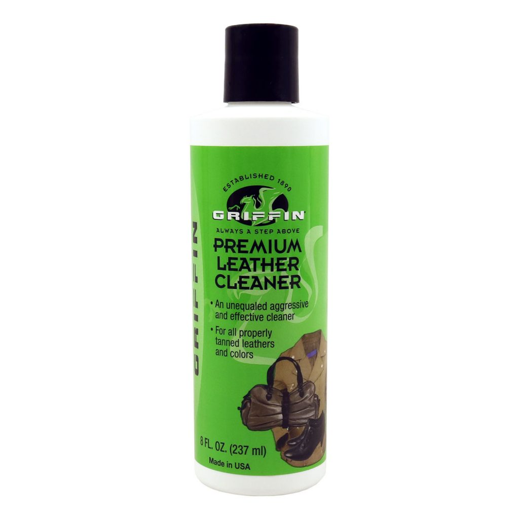 Leather Cleaner 8oz